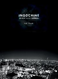 Cover Indochine - Black City Parade - Le film [DVD]